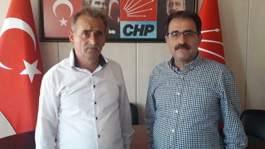 AKP'yi eleştirdiği için gözaltına alınan köylü saldırıya uğradı