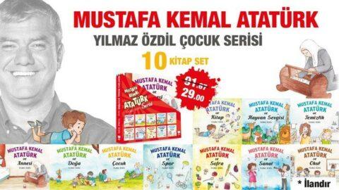Sözcü Kitabevi-6 Eylül-Çocuk kitapları