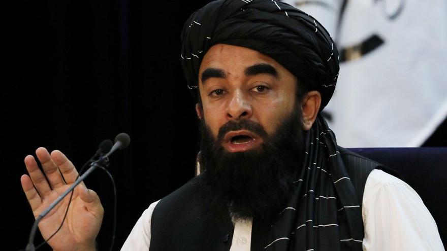 Taliban Alman basınına konuştu: Yatırım bekliyoruz