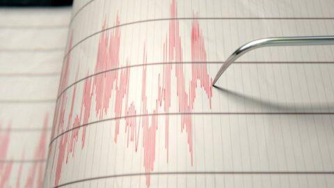 Datça açıklarında deprem meydana geldi! Son depremler...