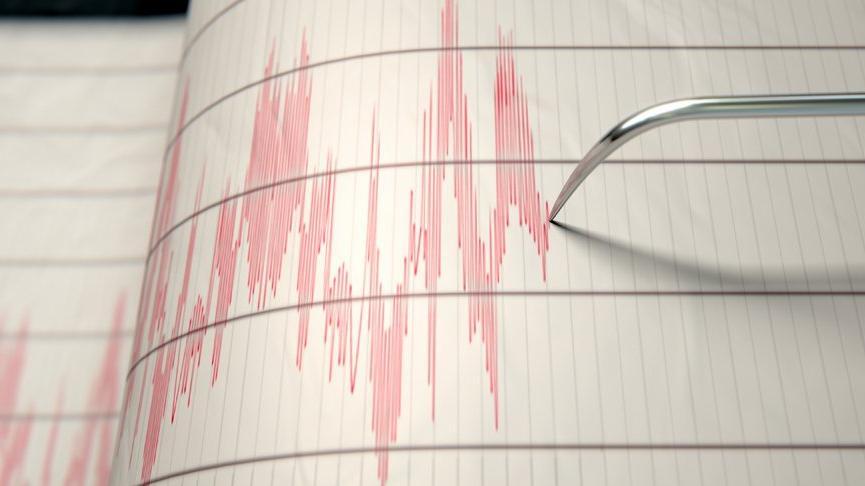 Datça açıklarında deprem meydana geldi! Son depremler…