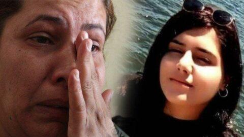 13 yaşındaki kızı kaçırılan annenin feryadı
