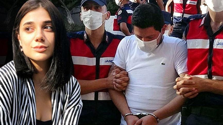 Pınar Gültekin cinayetinde yeni gelişme: 4 şüpheli daha yargılanacak