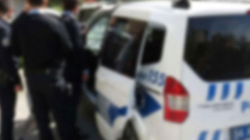 FETÖ'den müebbet hapis cezası alan mali şube komiserinin eşi gözaltına alındı