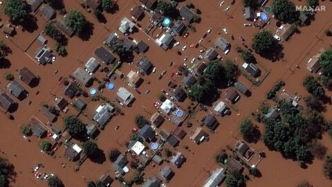 Ida Kasırgası'nın bilançosu artıyor