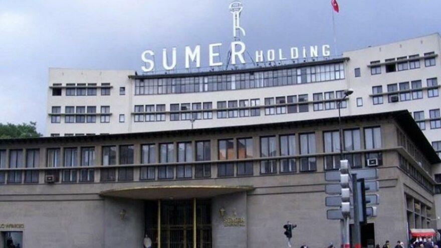 'AKP, Sümerbank'ı peşkeşin merkezi yaptı'