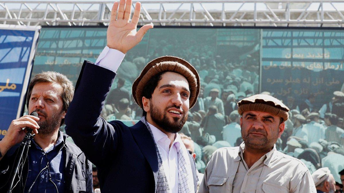 Afganistan'da ülke çapında direniş çağrısı