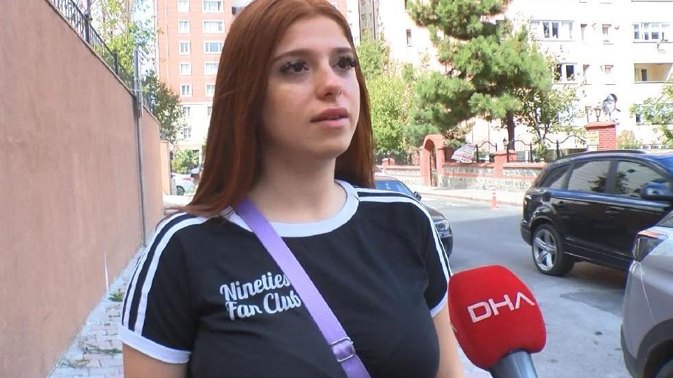 Esenyurt'ta darp edilen kadın isyan etti