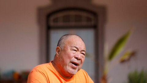Ünlü sanatçıya banka şoku: Ai Weiwei'nin hesapları kapatılıyor