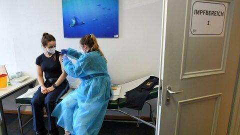 Almanya'da corona salgınıyla mücadelede kriter değişiyor