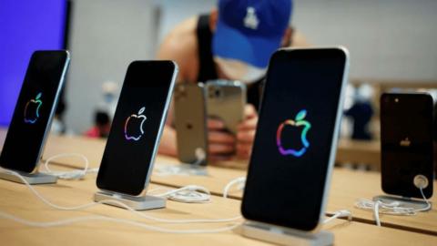 Almanya, Apple'dan iPhone'lar için 7 yıllık güncelleme garantisi istiyor