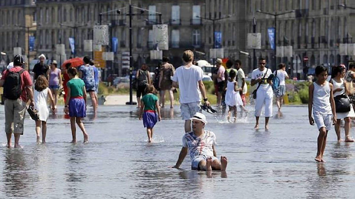 Avrupa en sıcak yaz mevsimini geride bıraktı