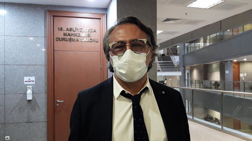 Barbaros Şansal: Reina katliamını benim düzenlediğim yönünde ithamlarda bulundular