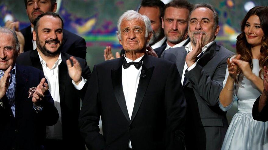 Belmondo için Fransa'da ulusal tören düzenlenecek