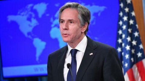 ABD Dışişleri Bakanı Blinken: Taliban ile çalışıyoruz