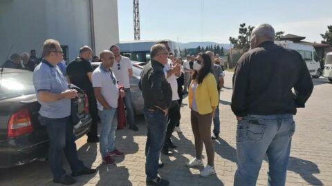 Yalova Belediyesi davasında iki kişi tahliye edildi