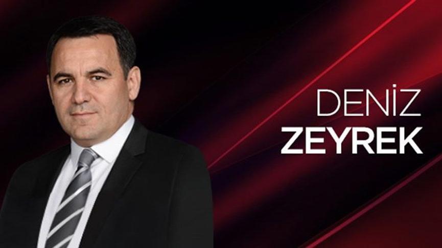 Ali Erbaş Cumhurbaşkanı mı olmak istiyor?