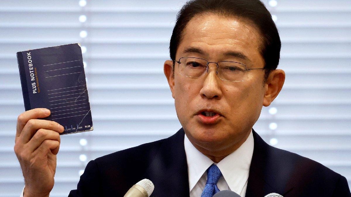 Japonya'da Başbakan adayı Kishida'dan 273 milyar dolarlık destek çağrısı