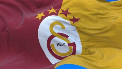 Galatasaray'ın yeni 6 numarası Aliou Dieng