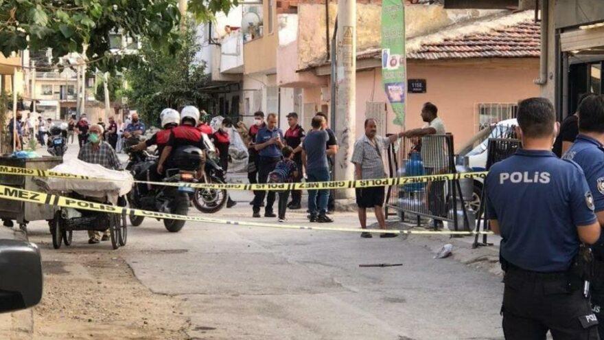 Husumetlilerinden aileye silahlı saldırı: 6'sı çocuk 12 yaralı