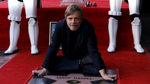 Yıldız Savaşları'nın oyuncusu sadece adını tweetleyerek binlerce beğeni aldı