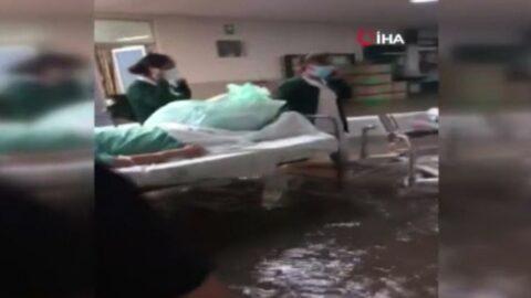 Meksika'da hastane faciası: 10 ölü