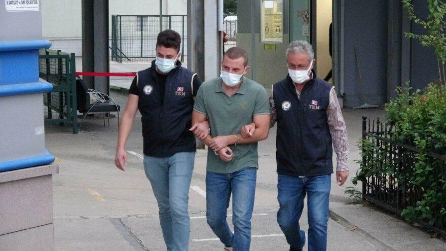 Araştırma görevlisi ve 2 üniversiteli FETÖ'den gözaltında