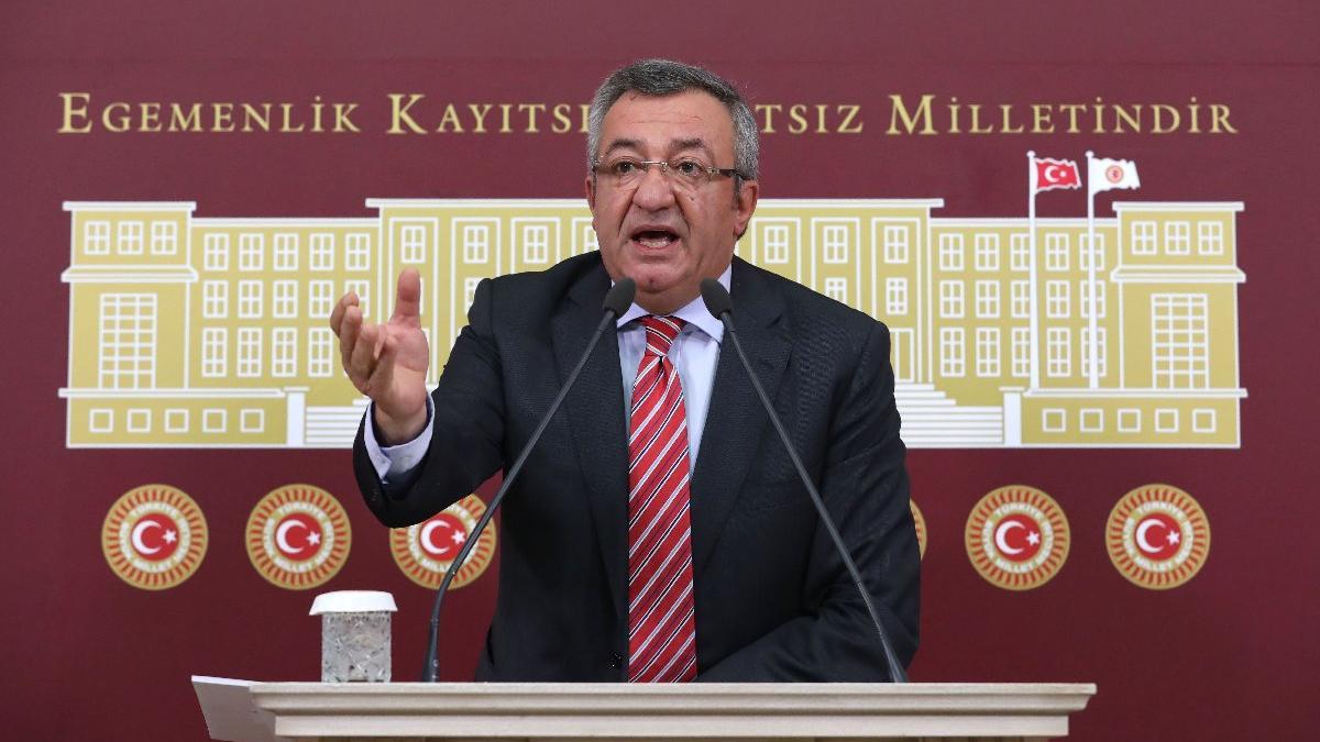 Engin Altay'dan Ali Erbaş'a: Senin rehberin Erdoğan değil, Kur'an