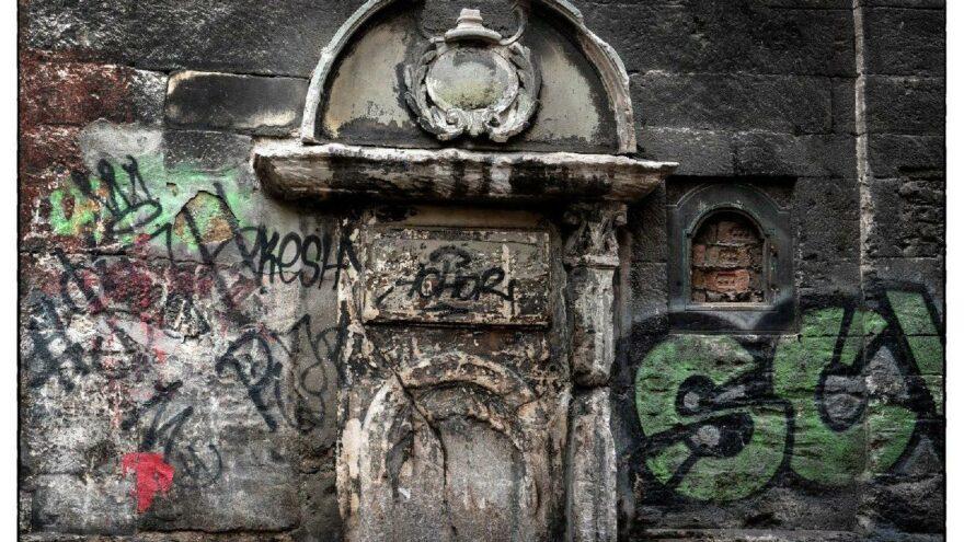 İBB, restore ettiği tarihi çeşmenin yeni halini paylaştı