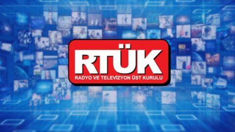 RTÜK'ten Halk TV ve Tele 1'e ceza
