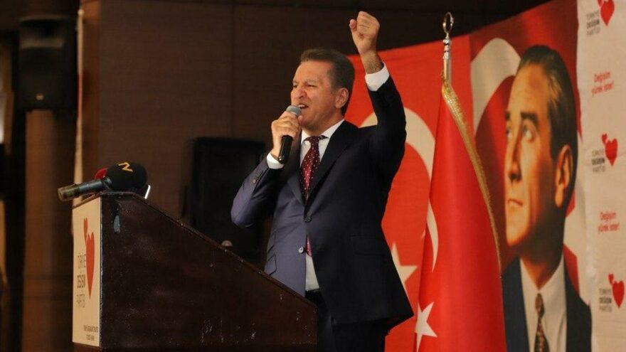 Sarıgül'den kurultay çağrısı: Bu kurultaydan sonra Türk siyasetinde gündemi biz belirleyeceğiz