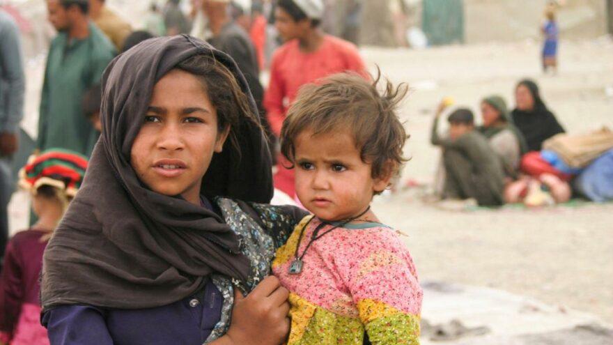 BM uyardı: Afganistan'da kıtlık baş gösterebilir