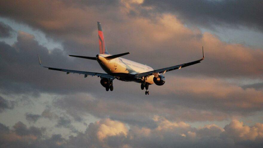 DHMİ: Havayolu yolcularının sayısı pandemi öncesi seviyeye yaklaştı