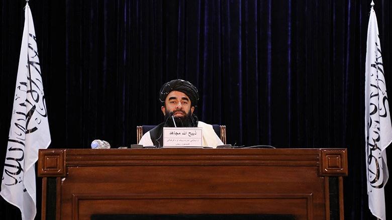 Taliban, yeni Afganistan hükümetini açıkladı
