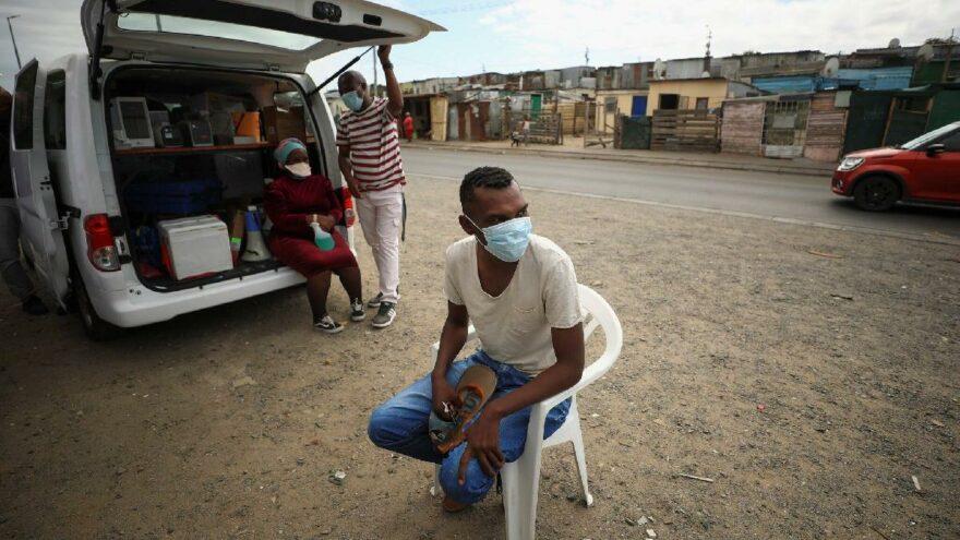 Corona virüsün tetiklediği hastalıklar: HIV, Tüberküloz, Sıtma