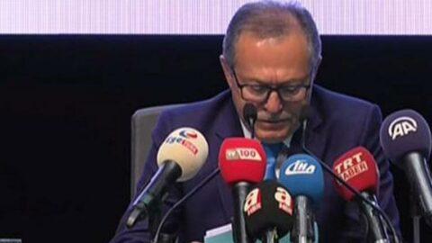 AKP'li eski belediye başkanı hayatını kaybetti