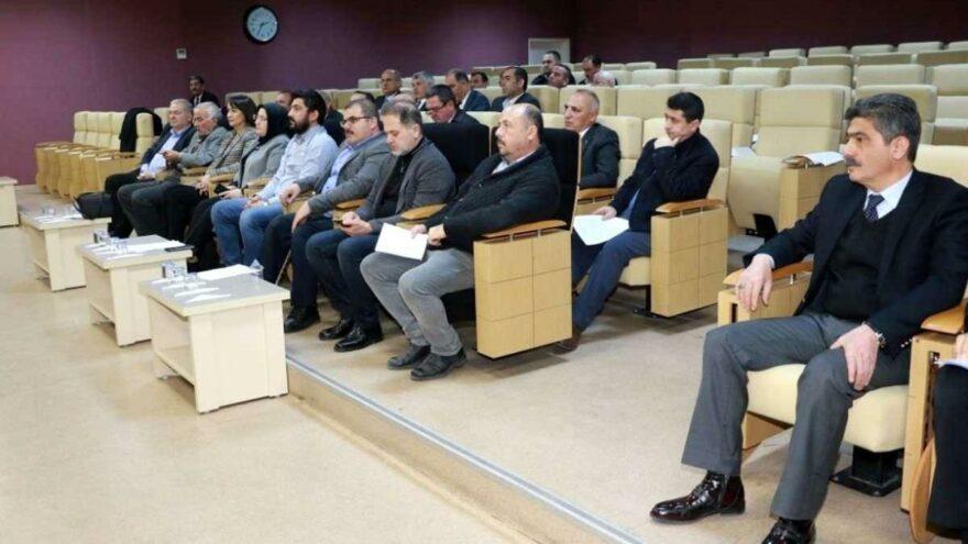 AKP'li belediyenin dev ihalesine MHP'den itiraz: Usulsüz ve adrese teslim