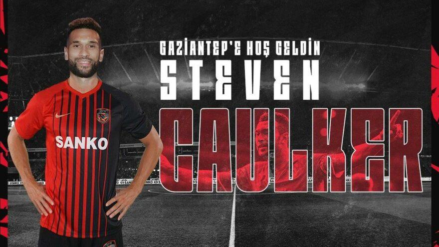 Steven Caulker, Fenerbahçe'den ayrıldı! Yeni takımı…
