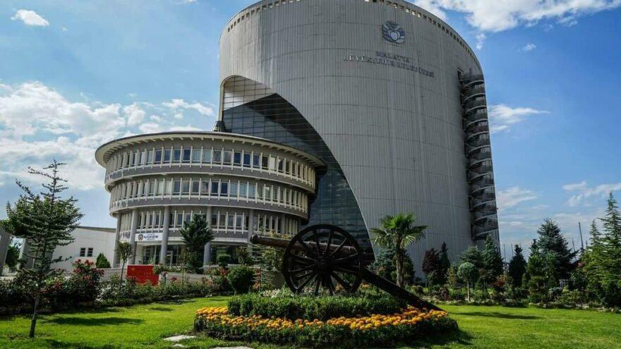Kültür faaliyetleri için verildi, AKP'li belediye şirkete devretti