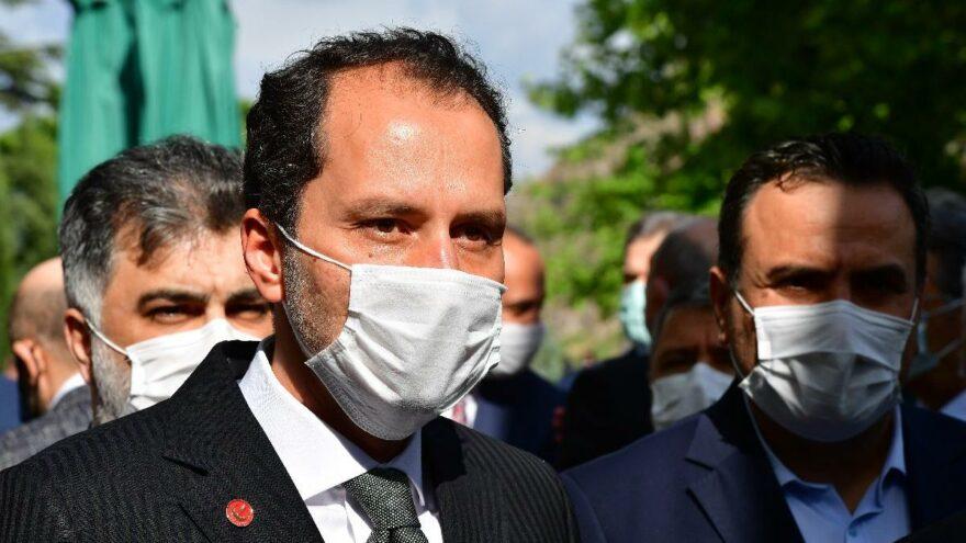 Erbakan'dan AKP'ye 'ANAP' benzetmesi