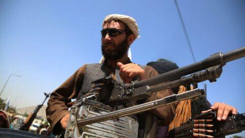 Taliban'ı tanıyacağını açıklamıştı: Çin'den yeni açıklama