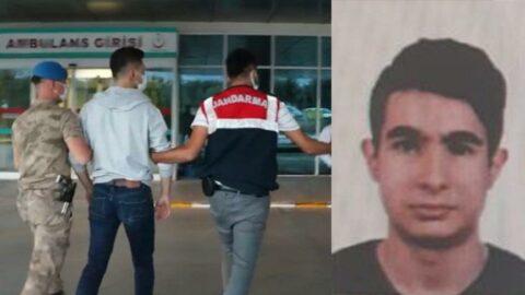 Darbeci Semih Terzi'nin oğlu gözaltında