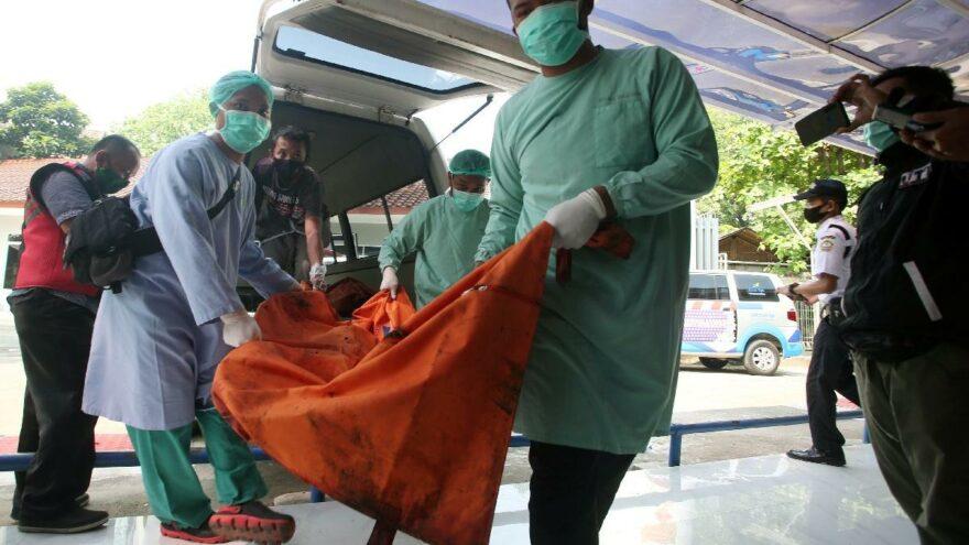 Jakarta'da hapishanede yangın çıktı: 41 ölü