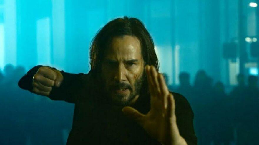 Yıllardır süren bekleyiş sona erdi: The Matrix: Resurrections'ın ilk tanıtım videosu yayınlandı
