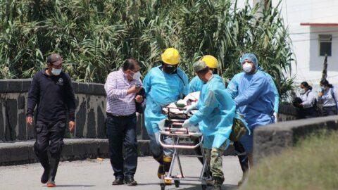 Meksika'da hastanede su baskını: Ölü sayısı 17'ye yükseldi