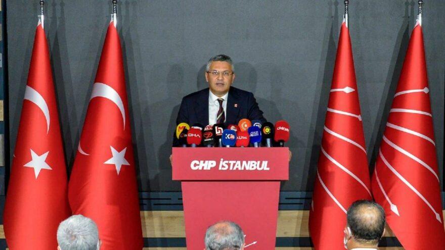 Erbil ve Kerkük'te görüşmelerde bulunan CHP heyetinden açıklama