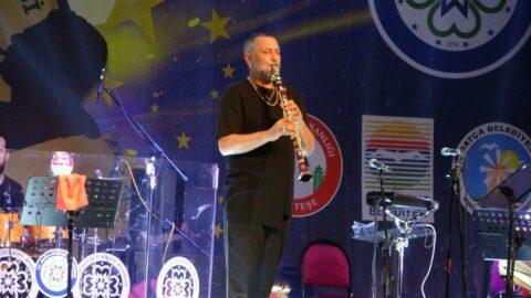 Uluslararası Zurna Festivalimiz dünyada tek