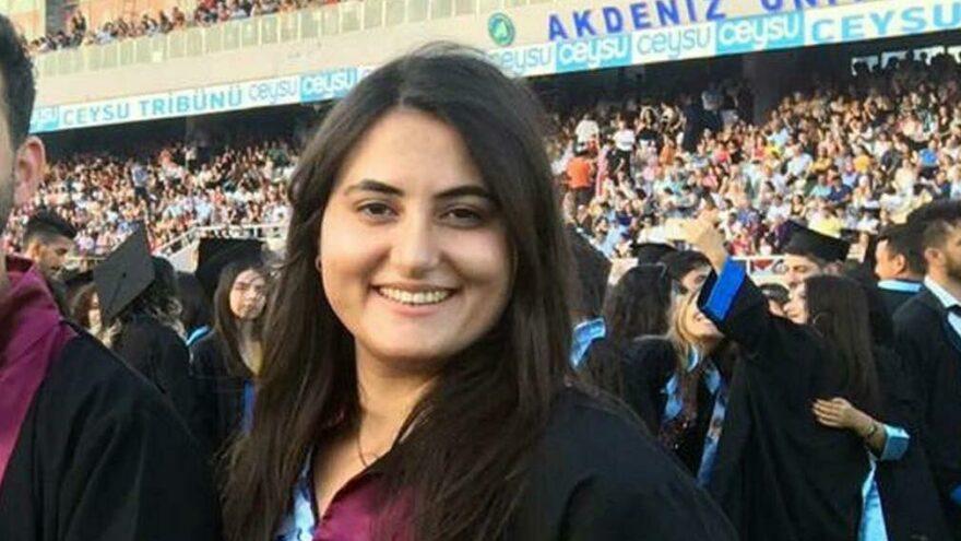 Doktor Gülnur'u 20 kurşunla öldüren babasının akli dengesi yerinde çıktı