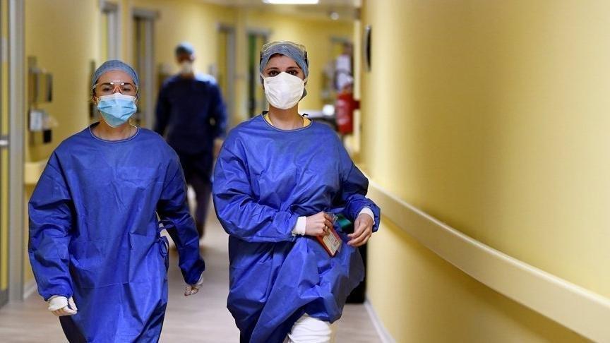 7 Sağlık Meslek Örgütü'nden ortak çağrı: Ek ödeme değil, hak ödeme istiyoruz