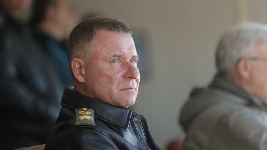 Rus bakan tatbikatta yaşamını yitirdi